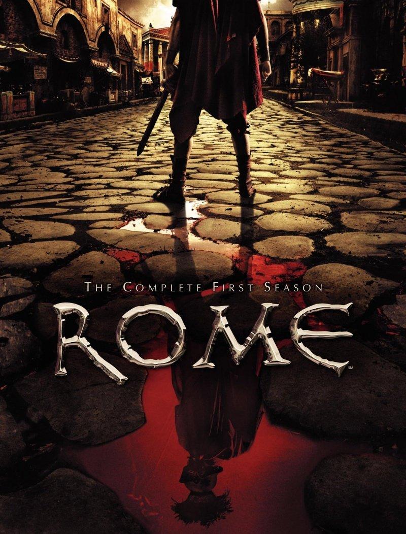 Rome Season 2 COMPLETE BluRay 480p, 720p & 1080p