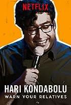 Hari Kondabolu: Warn Your Relatives