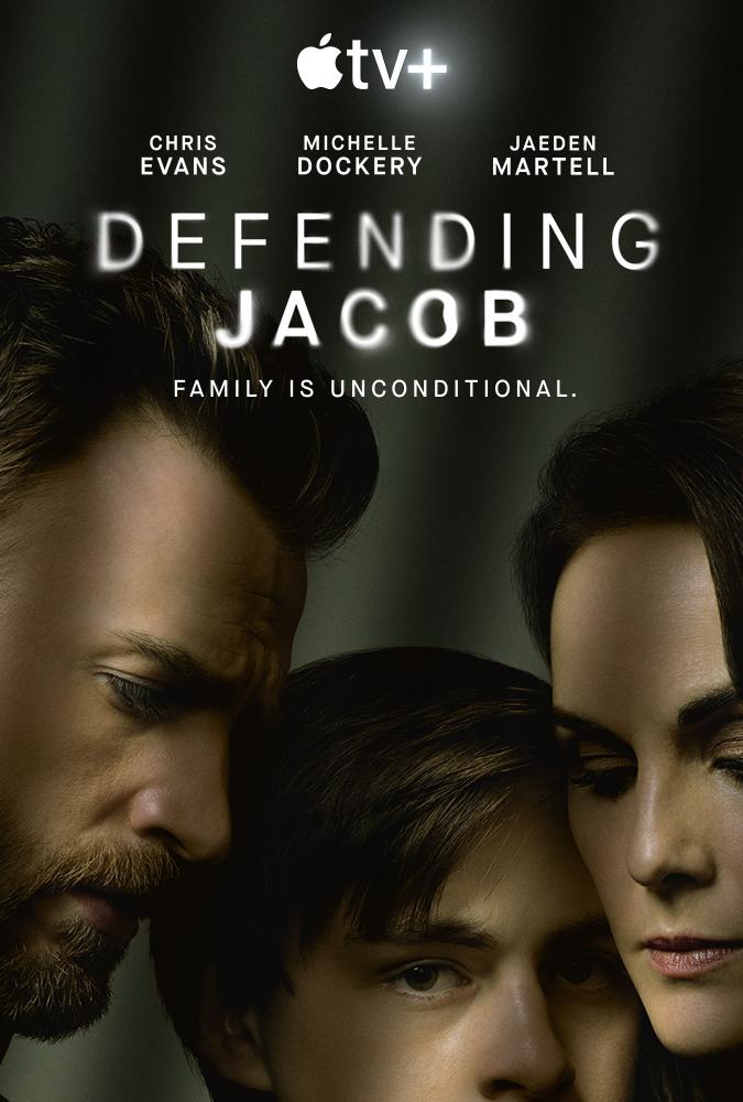 Defending Jacob: Season 1 (2020)