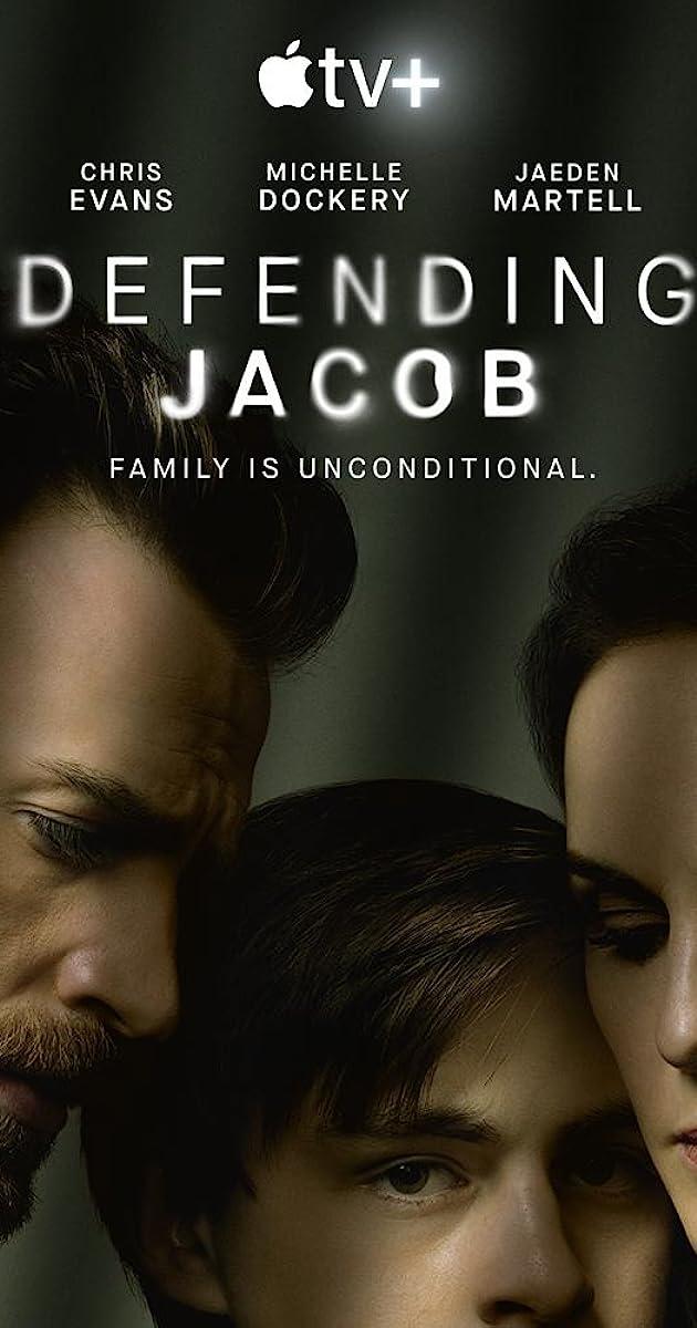 Defending Jacob (2020) - News - IMDb