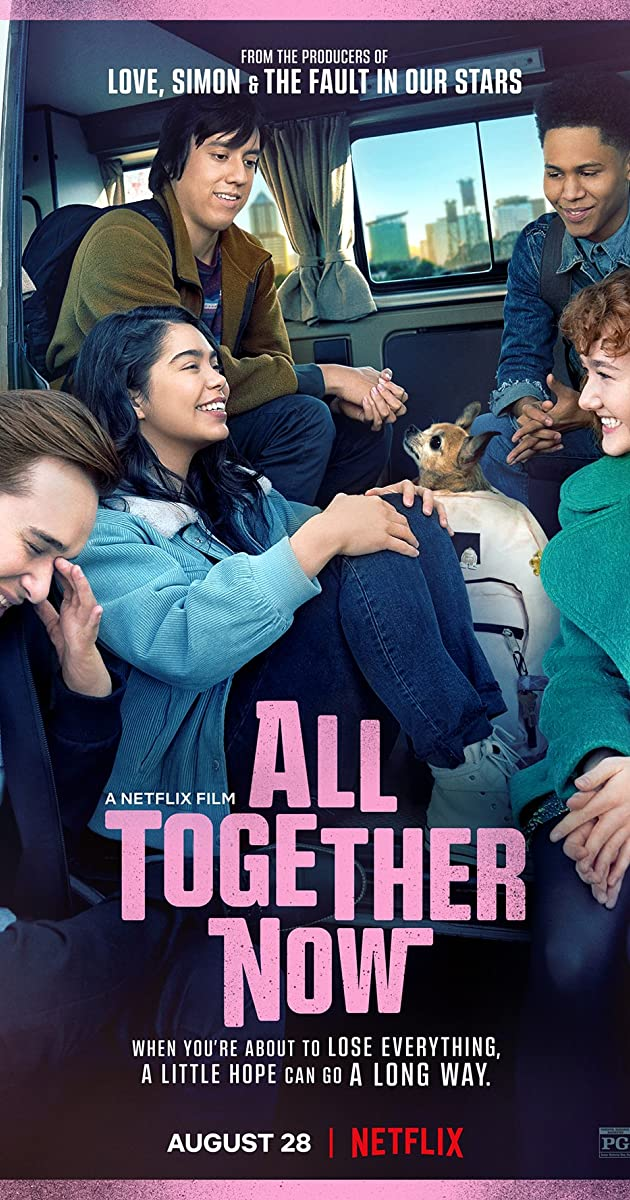 All Together Now (2020) Subtitles