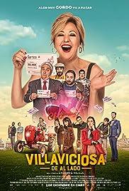 Villaviciosa de al lado Poster