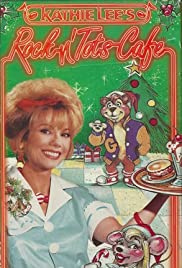 Kathie Lee's Rock n' Tots Cafe: A Christmas 'Giff' Poster