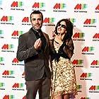 Melbourne International Film Festival - (2017) Ali's Wedding Film Premiere - Robert Rabiah & Helana Sawires