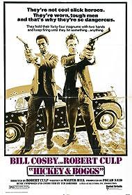 Hickey & Boggs (1972) Poster - Movie Forum, Cast, Reviews