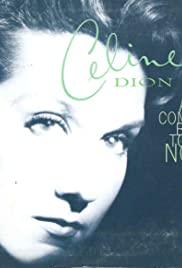 Céline Dion: It's All Coming Back to Me Now Poster