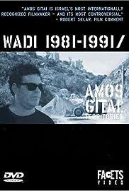 Wadi 1981-1991 Poster