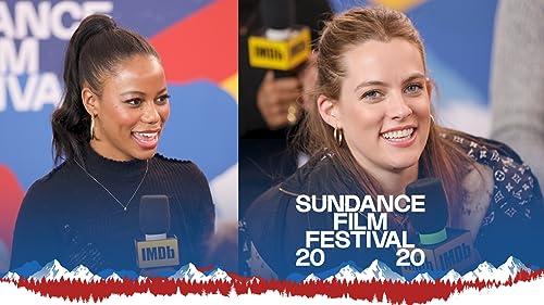 How a Tweet-Storm Made 'Zola' Sundance's Buzziest Title video