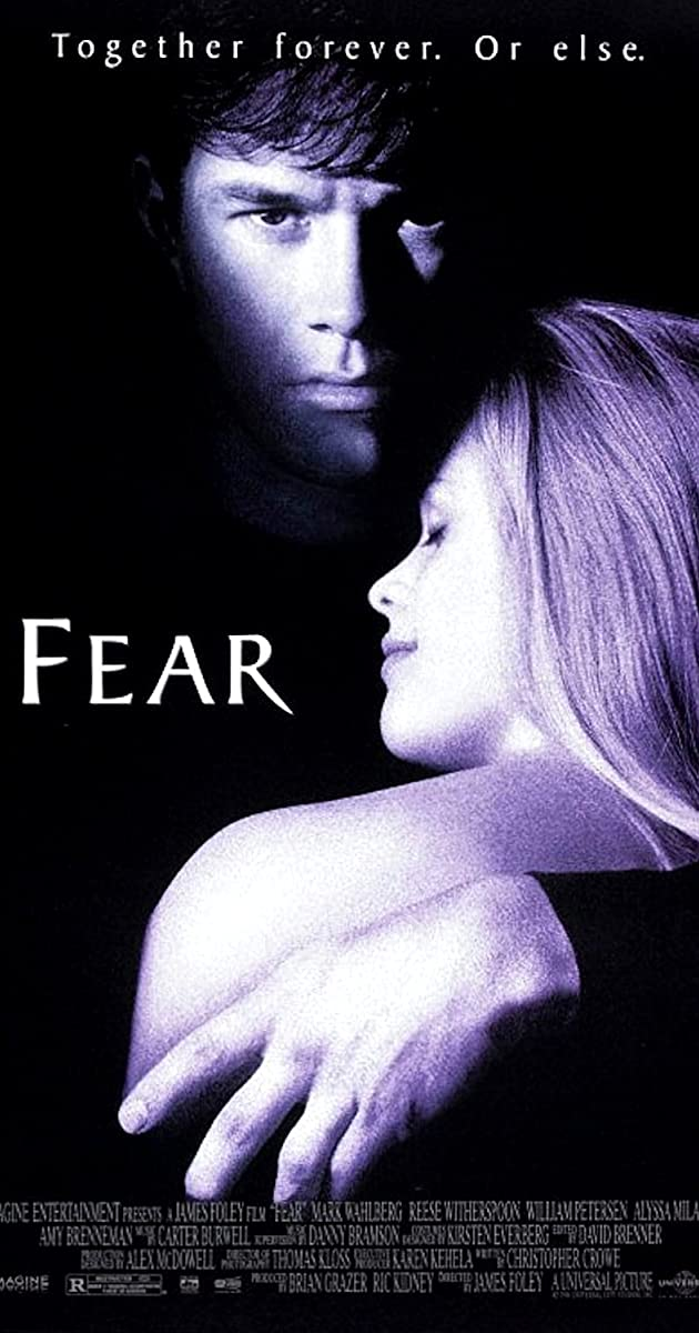 Fear (1996) - Fear (1996) - User Reviews - IMDb
