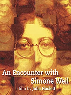 Where to stream An Encounter with Simone Weil