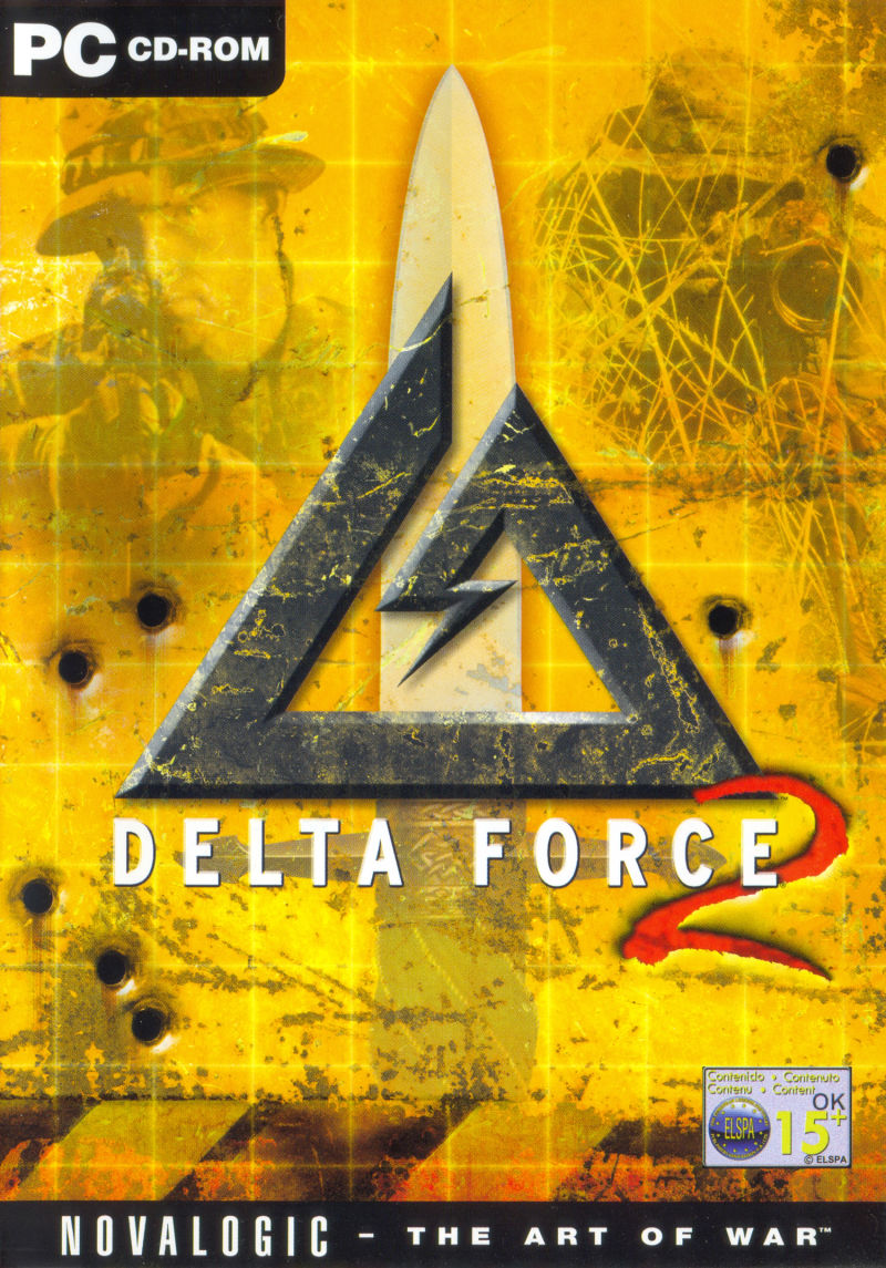 Delta Force 2 (Video Game 1999) - IMDb