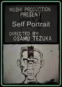 Self Portrait (I) (1988)