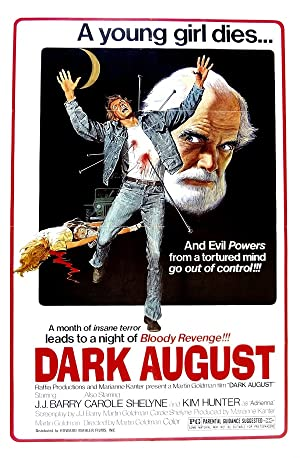 Dark August full movie streaming