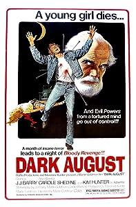 All the best movie torrents download Dark August USA [1280x960]