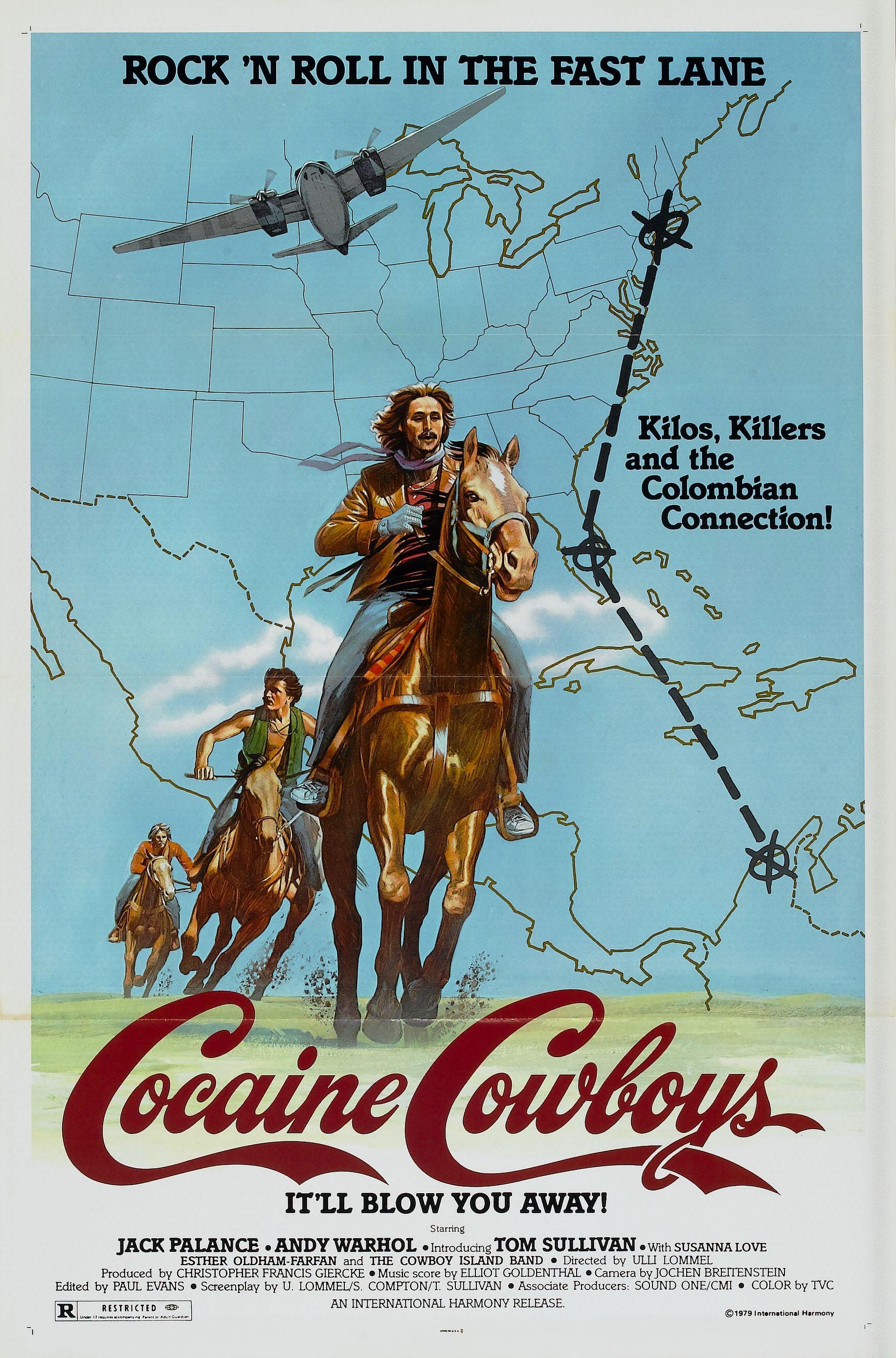 Cocaine Cowboys (1979) - IMDb