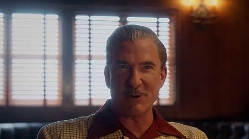 Hollywood (Latin America Market Trailer 1 Subtitled)