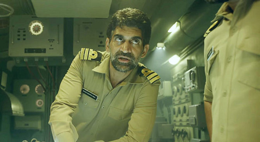 The Ghazi Attack full movie dvdrip free download
