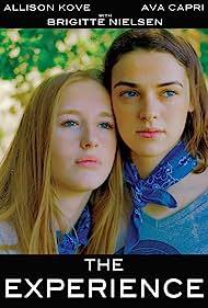 Allison Kove and Ava Capri in The Experience (2019)