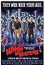 Ninja Busters