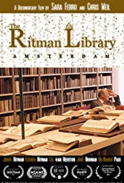 The Ritman Library: Amsterdam