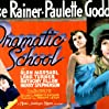 Dramatic School (1938) starring Luise Rainer on DVD on DVD