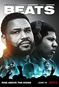 Anthony Anderson and Khalil Everage in Beats (2019)