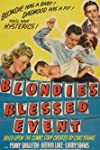 Blondie's Blessed Event (1942)