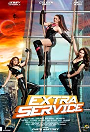 Extra Service Poster