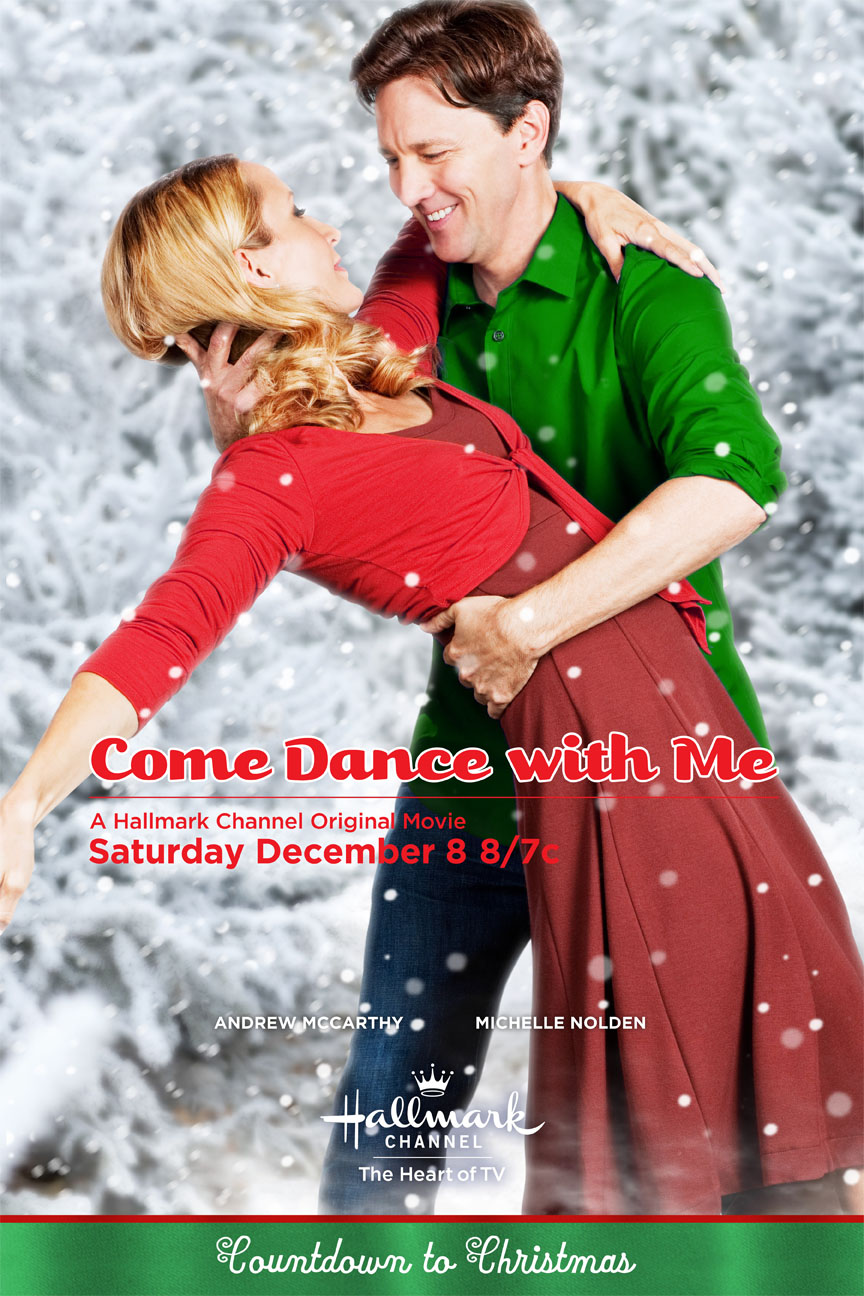 Come Dance with Me (2012)