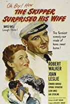 The Skipper Surprised His Wife (1950) Poster