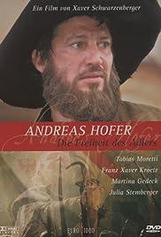 1809 Andreas Hofer - Die Freiheit des Adlers Poster