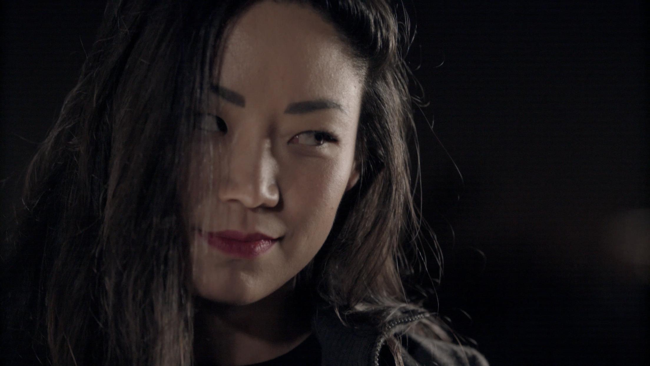 Aria Song in Chronicles of Jessica Wu (2017)