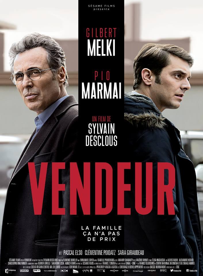 Vendeur (2016)