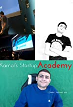 Kamal's Startup Academy