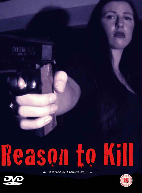 Reason to Kill