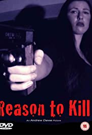 Reason to Kill Poster