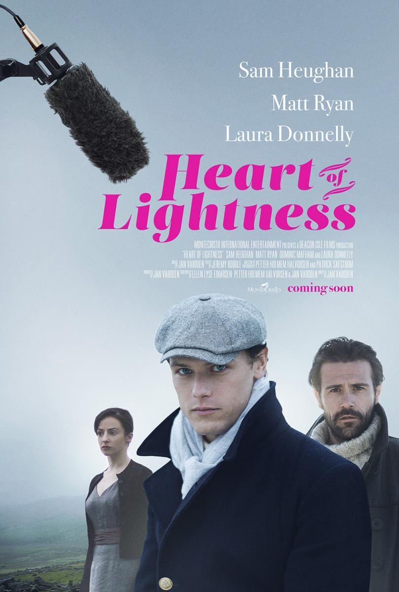 Heart of Lightness (2014) - IMDb