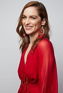 Melanie Scrofano Picture
