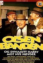 Olsenbanden og Dynamitt-Harry mot nye høyder