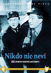 Site for free downloading movies Nikdo nic nevi Czechoslovakia [720x1280]