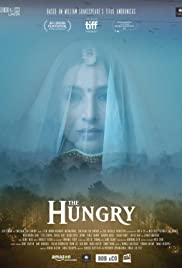 The Hungry Poster