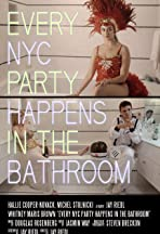 Every NYC Party Happens in the Bathroom