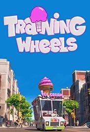 Training Wheels Poster