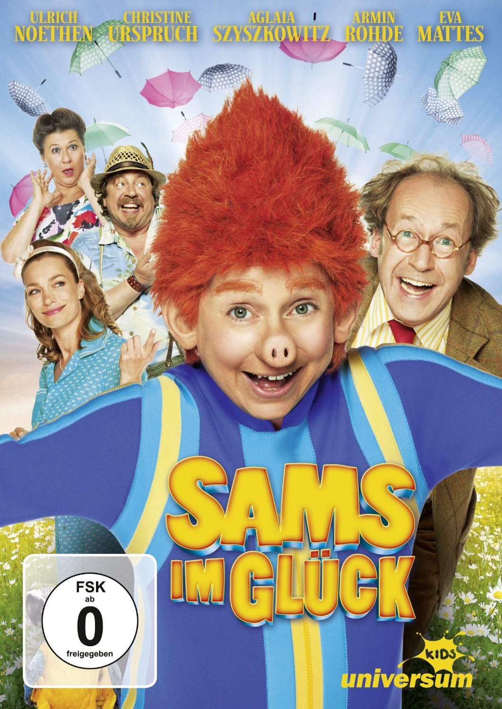 Sams im Glück (2012)