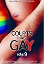 Courts mais GAY: Tome 9