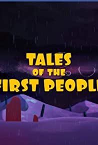 Primary photo for Tales of the First People, Vol I: Spirit Tales
