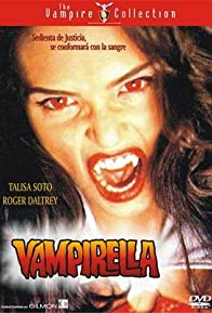 Primary photo for Vampirella