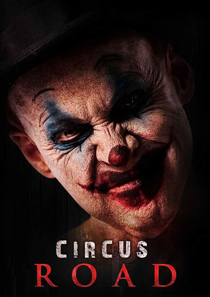 Clown Fear (2020) Hindi Dubbed