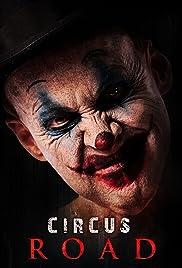 Circus Road Poster