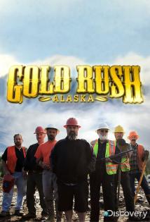 Gold Rush: Alaska (2010– )